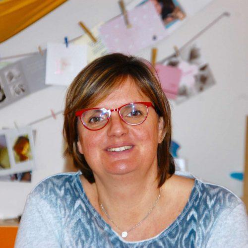 Françoise Brigode