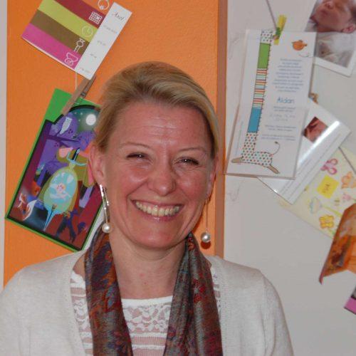Florence Rousseau